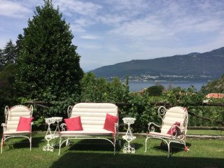 10 bedroom Villa with Washing Machine in Province of Varese - Province of Varese vacation rentals