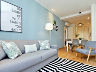 Bright 2 bedroom Condo in Province of Milan with Internet Access - Province of Milan vacation rentals