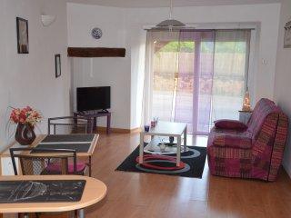 Nice 1 bedroom Condo in Saint-Cirq-Lapopie - Saint-Cirq-Lapopie vacation rentals