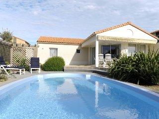 3 bedroom Villa in Les Sables d Olonne, Vendee  Western Loire, France : ref - Chateau-d'Olonne vacation rentals