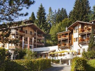 2 bedroom Apartment in Flims, Surselva, Switzerland : ref 2395283 - Flims vacation rentals
