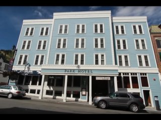 Location, Location, Location! Park Hotel unit 506 on Main Street! - Park City vacation rentals