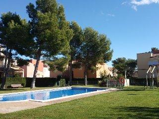 2 bedroom Villa in Miami Platja, Costa Daurada, Spain : ref 2396090 - Mont-roig del Camp vacation rentals