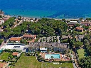 1 bedroom Apartment in Elba Capoliveri, Elba Island, Italy : ref 2395287 - Porto Azzurro vacation rentals
