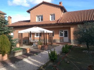 5 bedroom Villa in Sesena, Castilla La Mancha, Spain : ref 2395971 - Sesena vacation rentals