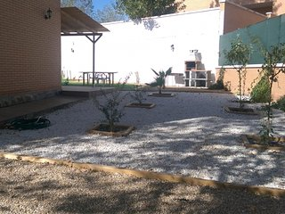5 bedroom Villa in Sesena, Castilla La Mancha, Spain : ref 2395877 - Sesena vacation rentals