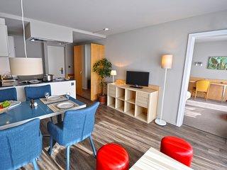 2 bedroom Apartment in Interlaken, Bernese Oberland, Switzerland : ref 2395874 - Unterseen vacation rentals
