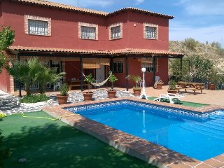 5 bedroom Villa in Sesena, Castilla La Mancha, Spain : ref 2395764 - Sesena vacation rentals