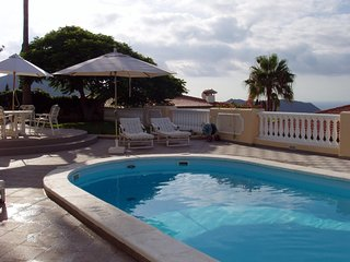 3 bedroom Villa in Arona, Tenerife, Spain : ref 2395370 - Chayofa vacation rentals