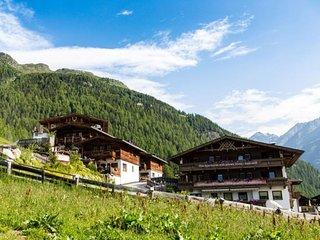 4 bedroom Villa in Solden, Otztal, Austria : ref 2395440 - Solden vacation rentals