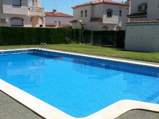3 bedroom Villa in Miami Platja, Costa Daurada, Spain : ref 2395554 - Mont-roig del Camp vacation rentals