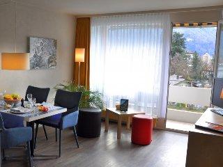 2 bedroom Apartment in Interlaken, Bernese Oberland, Switzerland : ref 2395443 - Unterseen vacation rentals