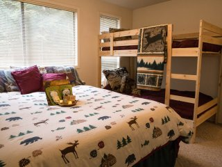 Cozy and Private House w/Sauna and Pool Access - Packwood vacation rentals