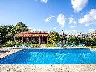 3 bedroom Villa in Alcúdia, Mallorca, Mallorca : ref 2394697 - Port de Pollenca vacation rentals