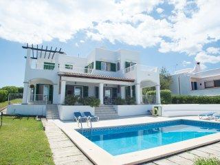 4 bedroom Villa in Cala d'Or, Mallorca, Mallorca : ref 2394682 - Santanyi vacation rentals