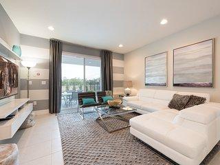 Encore Fantasy 8BR Luxury Villa near Disney - Orlando vacation rentals