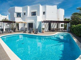 6 bedroom Villa in Cala d'Or, Mallorca, Mallorca : ref 2394678 - Santanyi vacation rentals