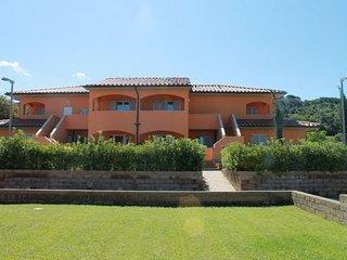 2 bedroom Apartment in Scarlino, Maremma, Tuscany, Italy : ref 2387379 - Puntone vacation rentals