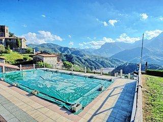 4 bedroom Apartment in Castagnola, Garfagnana, Tuscany, Italy : ref 2387365 - Gramolazzo vacation rentals