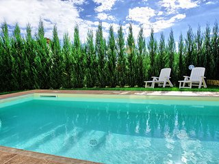 4 bedroom Apartment in Stibbio, Tuscany Nw, Tuscany, Italy : ref 2387312 - Ponte A Egola vacation rentals