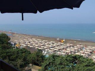 1 bedroom Apartment in Marina Di Castagneto Carducci, Maremma, Tuscany, Italy - Marina di Castagneto Carducci vacation rentals