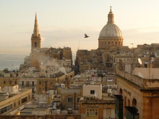 Nice Condo with Internet Access and A/C - Valletta vacation rentals
