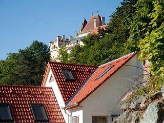 Charming Summer Cottage 45 Minutes South of Vienna - Katzelsdorf vacation rentals