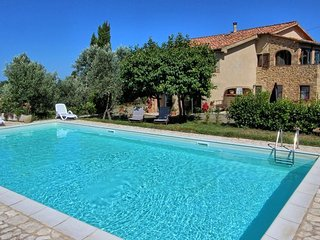 3 bedroom Apartment in Casale Marittimo, Tuscan Coast, Tuscany, Italy : ref - Casale Marittimo vacation rentals