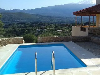 Beautiful Villa with Internet Access and A/C - Sellia vacation rentals