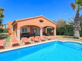 Cozy 3 bedroom Vacation Rental in Cala'n Bosch - Cala'n Bosch vacation rentals