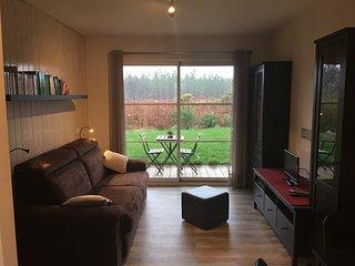 """Magnifique studio Le Porge """"So Nature"""" - Le Porge vacation rentals"""