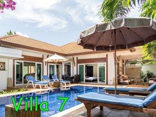 Busaba Villa 7 - Hua Hin vacation rentals