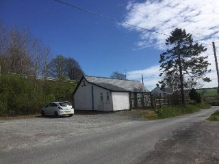 Countryside Bolt Hole The Old Stables Near Cardigan Bay West Wales Digital Detox - Cribyn vacation rentals