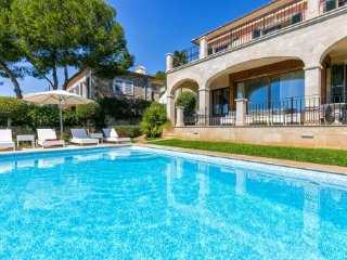 Nice 4 bedroom Villa in Sol de Mallorca - Sol de Mallorca vacation rentals