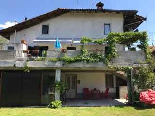 Lake Orta&Maggiore B&B - Borgomanero vacation rentals