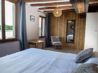 Gîte Les Orchidées de la Loire Montsoreau SAUMUR - Montsoreau vacation rentals