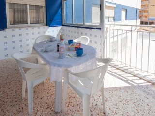 AZORIN - apartment in Playa Tavernes Valldigna for 5 or 6 guests - Tabernes de Valldigna vacation rentals