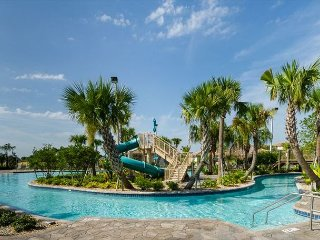 Disney Deluxe 6 bedroom House with pool and Waterpark. Close to all attractions! - Davenport vacation rentals
