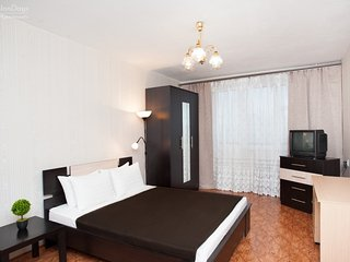 Apartments in Moscow. Subway st. Bulvar Admirala Ushakova - Moscow vacation rentals