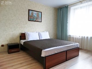 Apartments in Moscow. Subway st. Sportivnaya - Moscow vacation rentals