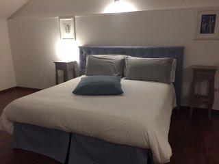 Cozy 1 bedroom Manfredonia Condo with A/C - Manfredonia vacation rentals