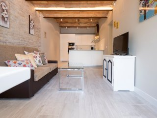 Bel Air, new apartment, in the center, 5 minutes from the beach - Sitges vacation rentals