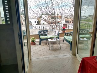 Nice Bed and Breakfast with Internet Access and A/C - Corigliano d'Otranto vacation rentals