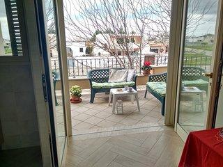 Cozy 3 bedroom Bed and Breakfast in Corigliano d'Otranto - Corigliano d'Otranto vacation rentals