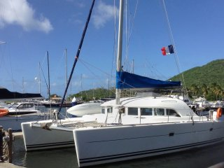 s/v Timaiao, Catamaran Lagoon 380 with 3 double double cabin, for 6 guests max. - Road Town vacation rentals