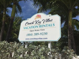 A quiet spot in paradise close to fishing with dockage included - Conch Key vacation rentals