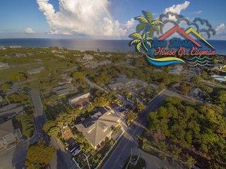 Cayman Island Splendor at the Iron Shore House - West Bay vacation rentals