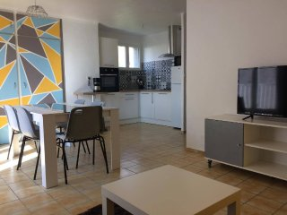 Nice Condo with Internet Access and Wireless Internet - Le Soler vacation rentals