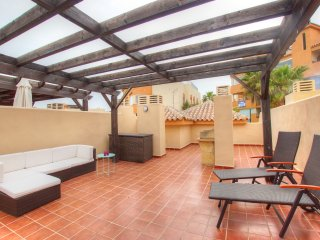 Two bedroom apartment RIVIERA DEL SOL - La Cala de Mijas vacation rentals