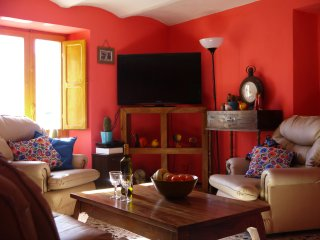 Comfortable House with Internet Access and Satellite Or Cable TV - Colle Zingaro vacation rentals